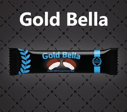 GOLD BELLA COOKIES 2