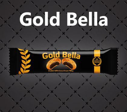 GOLD BELLA COOKIES 1
