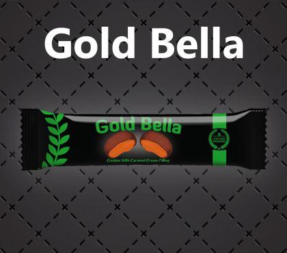 GOLD BELLA COOKIES 0