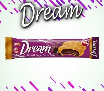 Dream Cookies 3