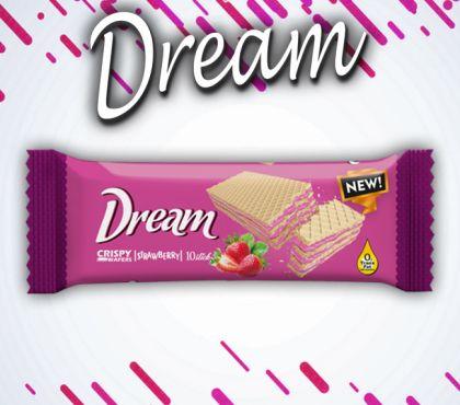 Dream Wafer 4