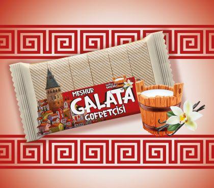 Galata Wafer 2
