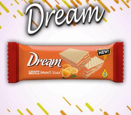 Dream Wafer 3