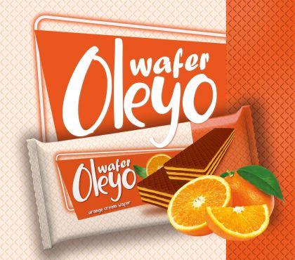Oleyo Wafer 3