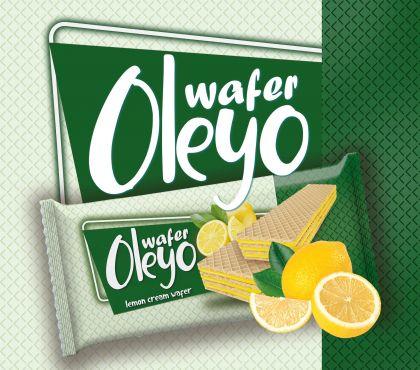 Oleyo Wafer 2