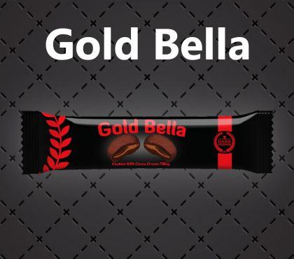GOLD BELLA COOKIES 3