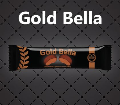 GOLD BELLA COOKIES 4
