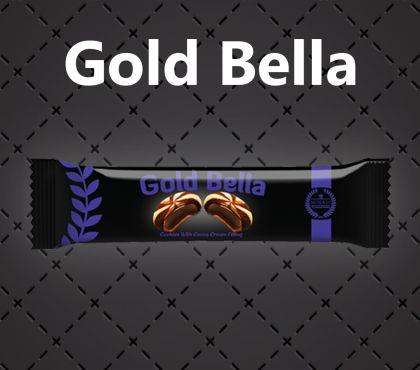GOLD BELLA COOKIES 5