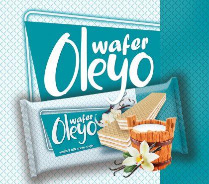 Oleyo Wafer 4