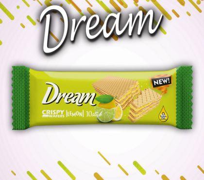 Dream Wafer 2