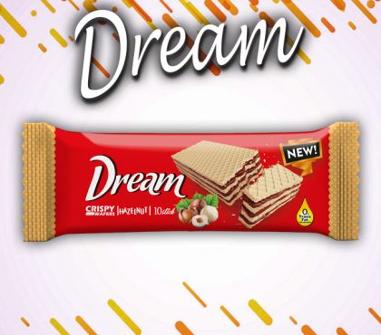 Dream Wafer 1