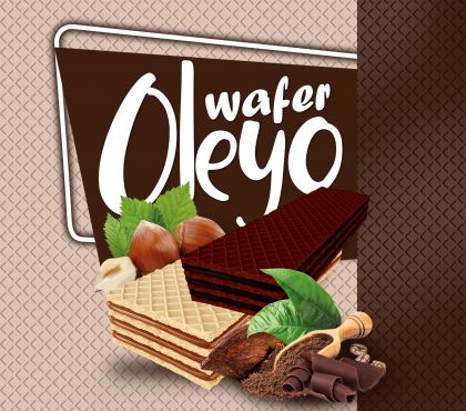 Oleyo Wafer main