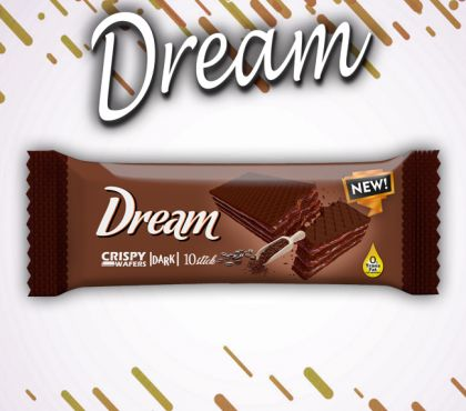 Dream Wafer 0