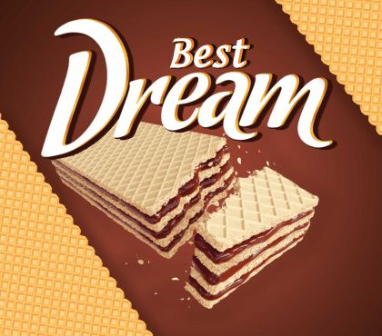 Dream Wafer main