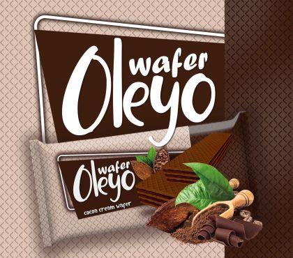 Oleyo Wafer 0