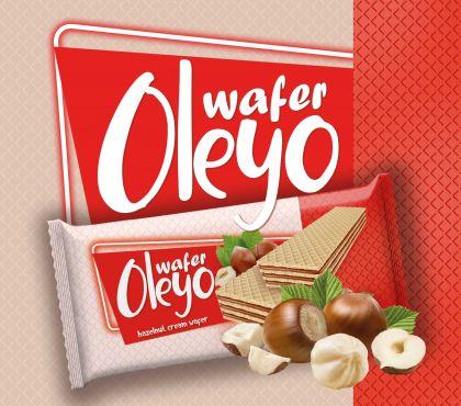 Oleyo Wafer 1